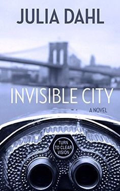 Invisible City by Julia Dahl Just months after Rebekah Roberts was born, her mother, a Hasidic Jew from Brooklyn, abandoned her Christian boyfriend and newborn baby for her religion. After college Rebekah moves to New York City to follow her dream of becoming a reporter. Covering the murder of a Hasidic woman, she learns that since the NYPD kowtows to the powerful ultra-Orthodox community, there will be no autopsy and the killer may get away with murder.