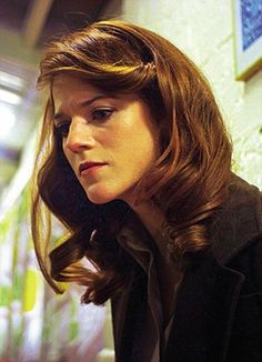 From Game of Thrones to Downton, the characters Rose Leslie plays are as standout as her trademark titian hair. And her latest role in ITV's new blockbuster The Great Fire is her hottest to date Beautiful Redhead, Beautiful People, Titian Hair, Red Hair Freckles, Rose Leslie, The Great Fire, Lily Evans, Actor Model, Celebs