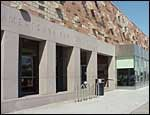 Biblioteca Latinoamericana Branch of the San Jose Public Library by San José Library, via Flickr