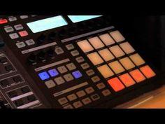 Beatmaking Tutorial (YouTube Pick des Tages) - http://www.delamar.de/tutorials/beatmaking-tutorial-youtube-29186/?utm_source=Pinterest&utm_medium=post-id%2B29186&utm_campaign=autopost