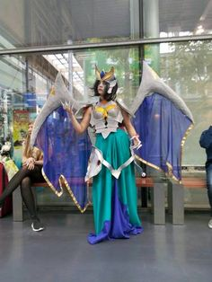 Cosplayerzy na PGA 2015 - Best of The Best! - VideoTesty.pl