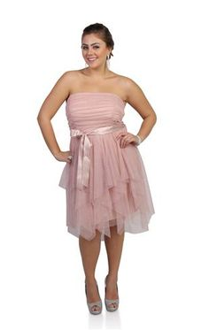 8th grade prom dresses plus size