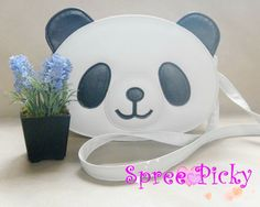 Lolita lovely panda bag