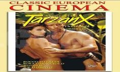 Tarzan-X Shame of Jane (1995) Full Movie Watch Online Free Download