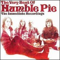 Humble Pie [Peter Frampton was here]