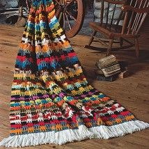 Free Crochet Afghan Patterns. on Pinterest | 156 Pins