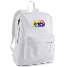 Custom Hand Painted JanSport Backpack Sunset Beach by BearGallery ...