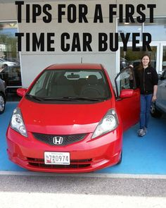 I finally did it! I now own a brand new car, a first for me! I wanted to share my learning process with you guys because I was vastly overwhelmed in the beginning and I know how stressful big (espe...