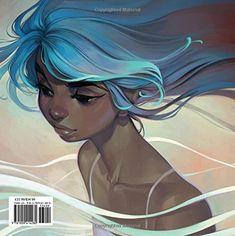 loish The back cover Инстаграм фото Game Design, Illustrations, Illustration Art, Character Inspiration, Character Art, Loish, Fanart, Art Challenge, Female Art