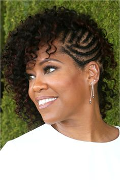 Short Black Hairstyles, Short Hair Cuts, Easy Hairstyles, Hairstyle Ideas, Hairstyles 2016, Hairstyles Pictures, Hairdos, African Hairstyles, 1920s Hairstyles