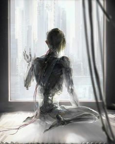 1,157 個讚,6 則留言 - Instagram 上的 CyberEarth(@cyberearth):「 #cyberearth #cyberpunk #anime #scifi #celldweller #future #night #space #marvel #dc #empireoffuture… 」