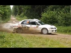 THE BEST MOMENTS of Viru Rally 2013 sponsored by Gross Toidukaubad