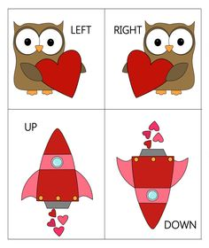 I am working with my 4 year old on learning opposites. With Valentines coming soon, I created Valentine themed opposites flashcards. Red Fish Blue Fish, One Fish Two Fish, Preschool Valentine Crafts, Speech Therapy, Speech Pathology, Language Development, Spanish Lessons, Preschool Worksheets, Homeschool