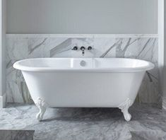 Was €2180 Now €1550  A timeless classic – a deep Victorian double ended roll top bath of generous proportions.  Dimensions: 1744mm x798mm x646 mm End Roll, Bathroom Vanity Units, Roll Top Bath, Lead Time, Timeless Classic, Clawfoot Bathtub, Victorian, Deep, Autumn