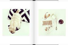 Blurb fasst Eure Instagram-Bilder in Büchern zusammen.