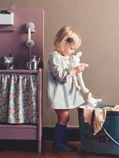 perfection.  #designer #kids #fashion
