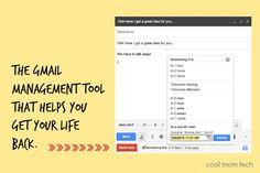 Boomerang Gmail mana
