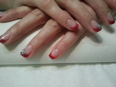 Nails Decos