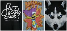 #sweatshirt #tshirt #soflyink #tattoo #bartsimpson #husky #dog #bartman #lookbook #trendbook #czechgirl #blogger