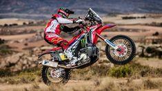 Rally Dakar 2018: Salta tendrá solo dos tramos y serán de enlace: La carrera más difícil del mundo larga el sábado desde Perú y visitará la…