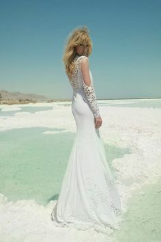 Wedding dress Yaki Ravid