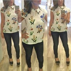 Work Fashion, Work Wear, Peplum, Blouse, Long Sleeve, Sleeves, How To Wear, Outfits, Tops