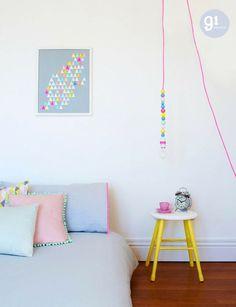 mommo design: ON THE FLOOR