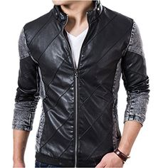 Partiss Mens PU Leather Jakcet,XX-Large,Black Partiss http://www.amazon.com/dp/B00PJJV4WU/ref=cm_sw_r_pi_dp_Up1ivb139WC5W