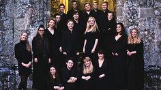Sansara Choir Group Photography, Portrait Photography, Senior Pics, Senior Pictures, Chor, Photo Grouping, Group Photos, Photo Shoots, Photoshoot Ideas