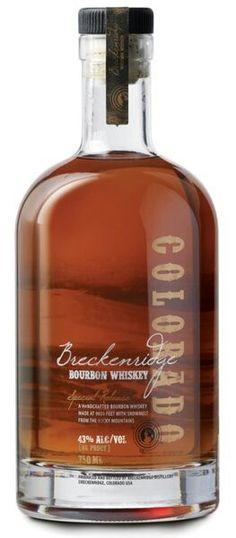 Colorado Whiskey #Colorado #Breckenridge #Distillery https://www.breckenridgedistillery.com/