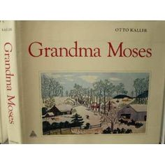1000 Images About Grandma Moses On Pinterest Grandma