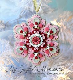kay miller polymer clay - Google Search