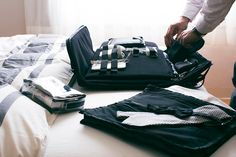 A Bag For Every Day of the Year | Yanko Design