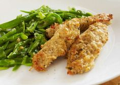 102 best recipes images on pinterest healthy eating habits heart baked chicken strips with microwave green beans baked chicken stripsheart associationhealthy cookingcooking forumfinder Choice Image