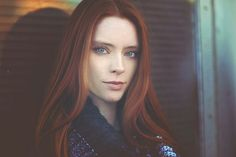 Photo Marianne VI by Charles Hildreth on Brown Hair, Black Hair, Human Hair Color, Long Face Hairstyles, Lord, Long Faces, Beautiful Redhead, Portrait Inspiration, Cut And Color