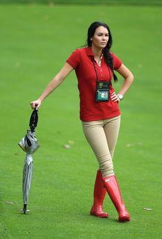Amanda Dufner (former wife of Jason)
