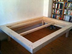 Hardys Hochbetten cómo hacer una cama tatami en contrachapado subs español