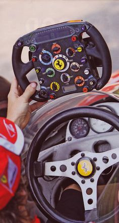 Decades of development in Formula 1 summed up by one picture #F1 #SMDriver