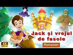 Degețica - Basm - Poveşti de adormit copiii - Desen animat - 4K UHD - Romanian Fairy Tales - YouTube