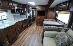 """2014 Used Forest River Georgetown 351DS Class A in Illinois IL.Recreational Vehicle, rv, 2014 Forest River Georgetown 351DS, 2014 Forest River Georgetown 351DS, Only 6,987 Miles, Comes with 7 yr FULL EXTENDED WARRANTY($5,000 Value) - 6 years left, EXTRA TV - 13.3"""" Widescreen, Satellite Dish, House size fridge, Prestige package, All Stainless Steel appliances, LIKE NEW, Bunk bed model, Winter Package, master suite 32"""" LCD/HD TV, Sleeps 7, Walk around queen bed in back bedroom, 2 in bunks with…"""