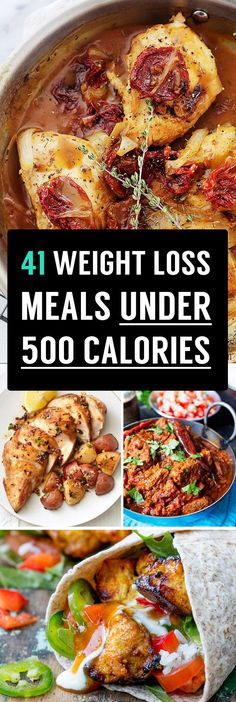 A medium Big Mac meal at your local McDonalds clocks in at around 1080 calories. A large Dominoes pizza could be around 2000 calories. Delicious? Yes. On occasion, but indulging too often in these fast, high calorie, nutrient deficient meals are a sure fire way to stall your diet progress! So we have collected 41 …