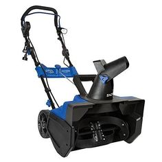 Electric Snow Blower Thrower Power Shovel Tool Winter Storm Pickup Powerful New #ElectricSnowBlower