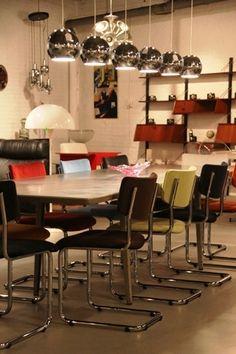 Sc Design Stoelen.17 Beste Afbeeldingen Van Tafels Inspiratie Dining Room Living