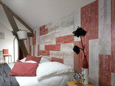 Con los revestimientos vinílicos de PVC podemos cambiar por completo las paredes de la casa, mejorar el aislamiento e, incluso, renovar los muebles. ¡Vamos a verlo!