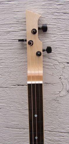 3-string cigar box headstock
