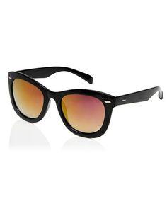 Reflective Sunglasses: The fanciest specs around