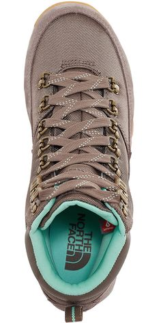 The North Face Women's Back-to-Berkeley Redux Boots