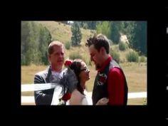 woodstrom wedding the video