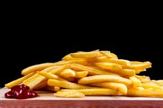 The Unfortunate Health Risks Of French Fries