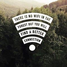Going camping? Try these camping tips and hacks! There is no wifi in the forest but you will find a better connection. Stay Strong Quotes, Quotes To Live By, Life Quotes, Tv Quotes, Yoga Quotes, Adventure Quotes, Adventure Travel, Nature Adventure, Empowering Quotes